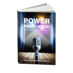 Power Presenter: The Fast Track to World Class Presenting