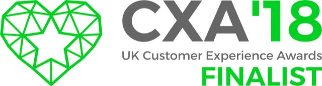 CXA 18 - finalist