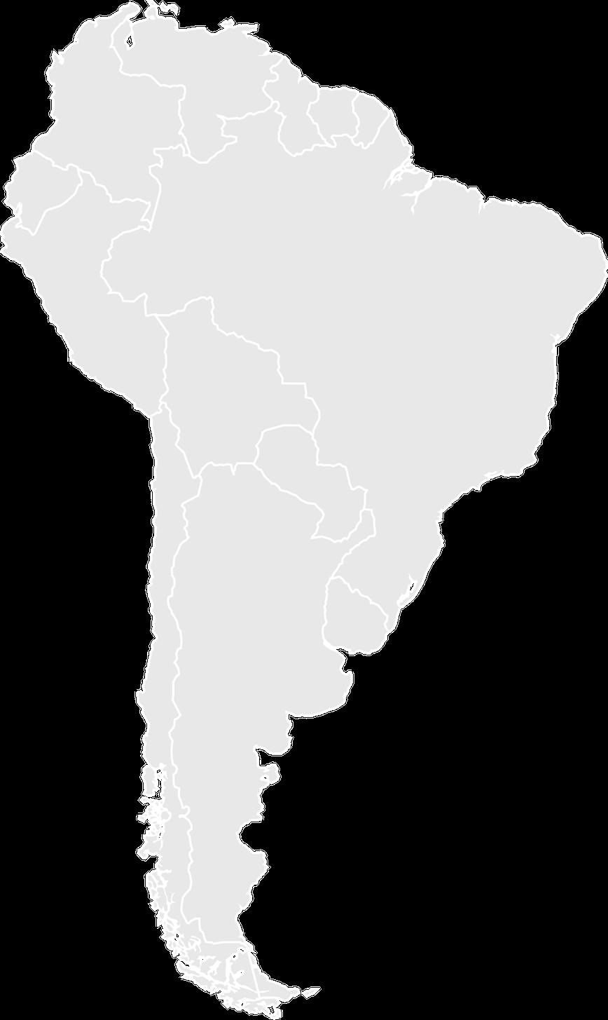 OTD coaches in Latin Americas