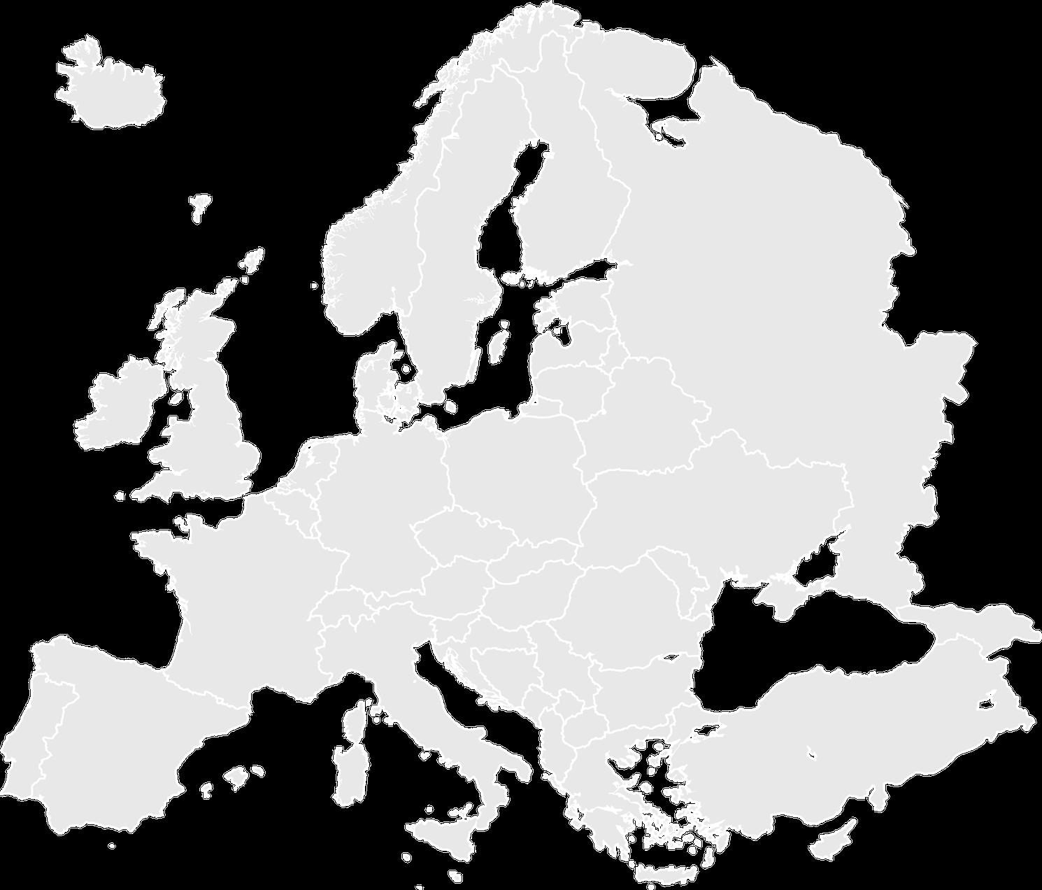 OTD Coaches in Europe